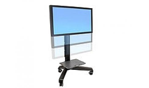 עמדות ניידות למסכי מחשב