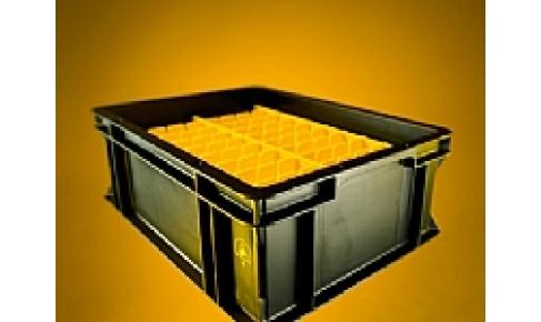 קופסאות מוליכות לשינוע
