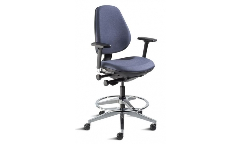 כסאות אנטי סטטיים לחדר נקי