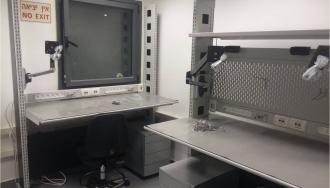 מעבדה לתיקון מחשבים מכון ויצמן למדע רחובות