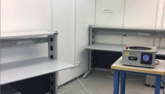 פרוייקט בירד סיסטם- הרצליה