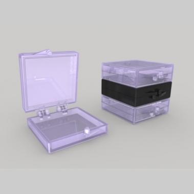 קופסאות אנטי סטטיות/ מוליכות