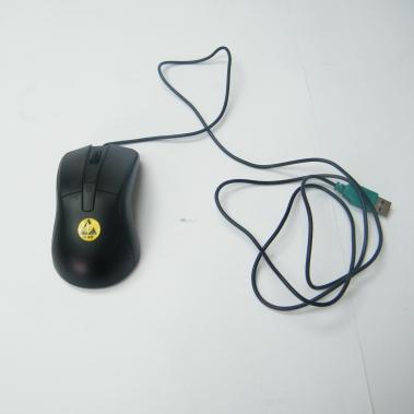 עכבר מחשב אנטיסטטי מוליך