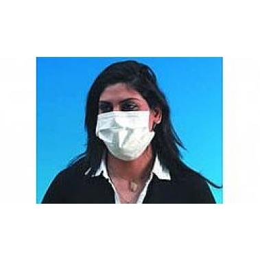 כיסוי פנים חד פעמי לחדר נקי