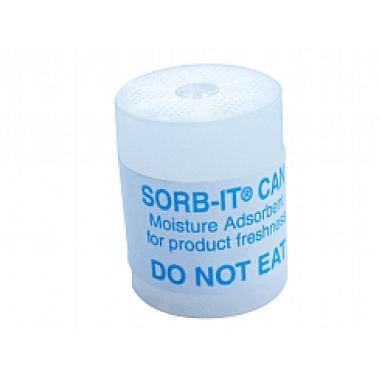 סופח לחות - 2.5 גרם CANISTER Sorb It