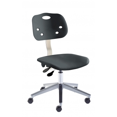 כסא אנטי סטטי לחדר נקי ArmorSeat Series