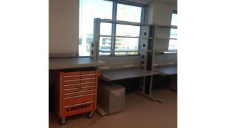 מעבדה מכאנית מיקרוסופט