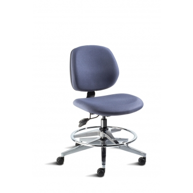 כסא אנטי סטטי Biofit לחדר נקי MVMT Tech