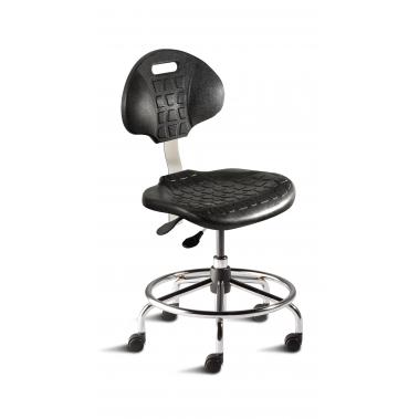 כסא אנטי סטטי Biofit לחדר נקי UniqueU Series