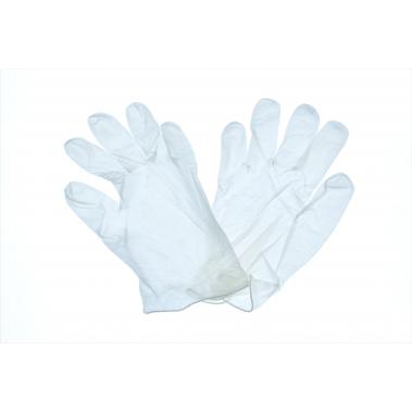 כפפות ויניל אנטי סטטיות לחדר נקי Class 100