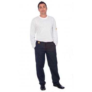 מכנסיים אנטי סטטיים דגם DK