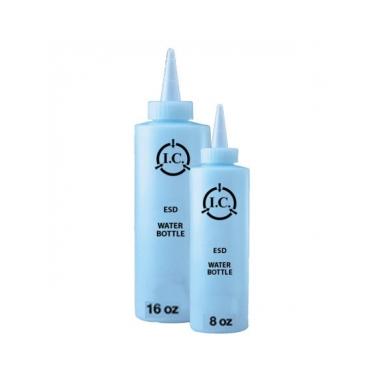 בקבוק אנטי סטטי למים עם צינורית 240 מ