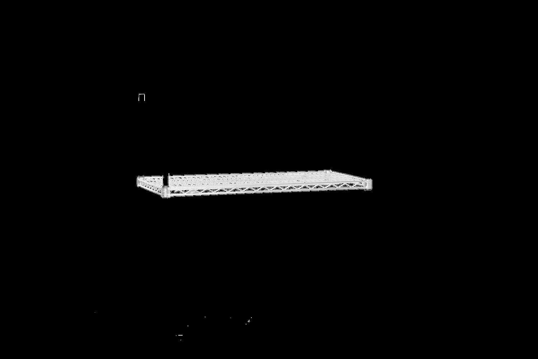 תוספת מדף שלישי אמצעי