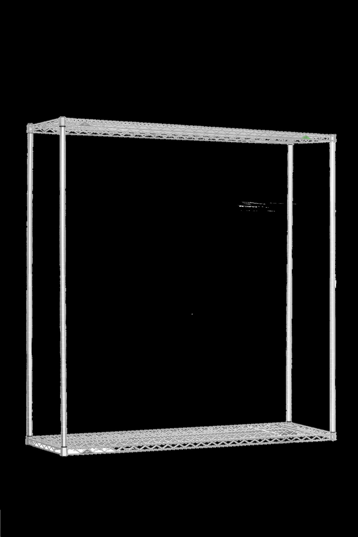 610x610mm, 24x24 inch